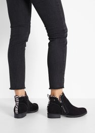 Bottines Jana, largeur H, Jana