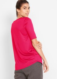 T-shirt de sport, mi-manches, bpc bonprix collection
