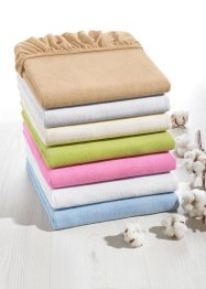 Drap-housse Éponge, bpc living bonprix collection