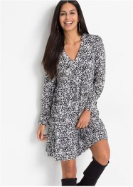 Robe-tunique imprimée : Must-Have, BODYFLIRT