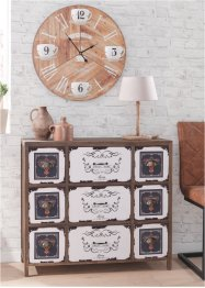 Horloge murale, bpc living bonprix collection