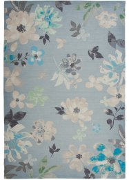 Tapis imprimé floral, bpc living bonprix collection