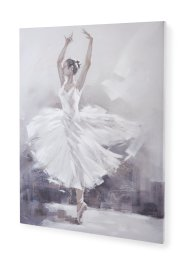 Tableau Ballerine, bpc living bonprix collection