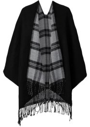 Poncho réversible, bpc bonprix collection