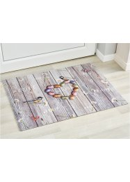 Tapis de protection motif printanier, bpc living bonprix collection