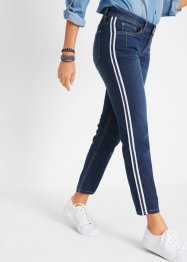 Jean soft-stretch raccourci, STRAIGHT, John Baner JEANSWEAR