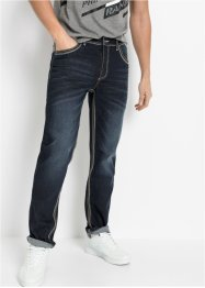Jean extensible Regular Fit Straight, RAINBOW