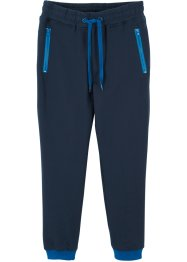 Pantalon sweat garçon, Slim Fit, bpc bonprix collection
