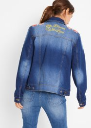 Veste en jean Maite Kelly, bpc bonprix collection