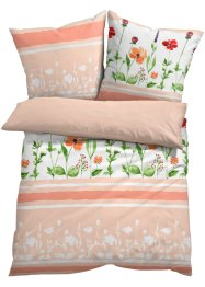 Parure de lit à motif floral, bpc living bonprix collection