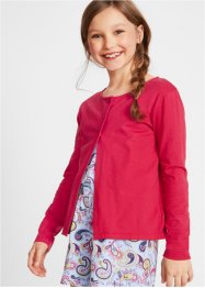 Gilet T-shirt fille, bpc bonprix collection