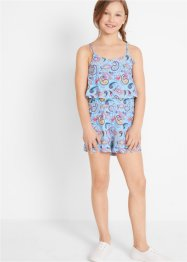 Combishort estivale fille, bpc bonprix collection