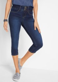 Jean power-stretch, longueur 3/4, John Baner JEANSWEAR