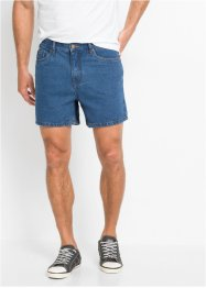 Short en jean Regular Fit, John Baner JEANSWEAR