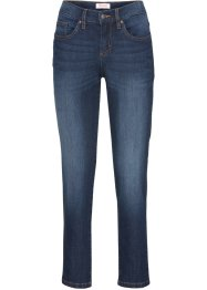 Jean extensible confort-stretch 7/8 Straight Fit, John Baner JEANSWEAR