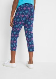 Lot de 2 leggings 3/4 fille, bpc bonprix collection