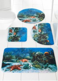Tapis de bain Reef mousse à mémoire de forme, bpc living bonprix collection