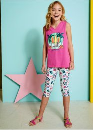 T-shirt et legging fille (Ens. 2 pces.), bpc bonprix collection