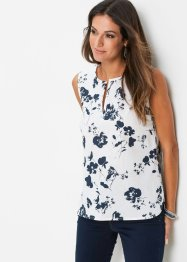 Top-blouse en lin, bpc selection