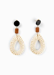 Boucles d'oreille, bpc bonprix collection