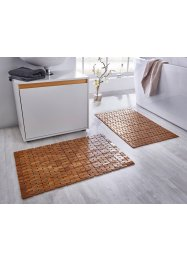 Tapis de salle de bain bambou, bpc living bonprix collection