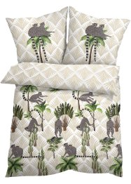Parure de lit motif animal, bpc living bonprix collection