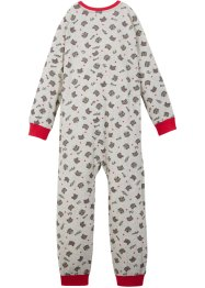 Combipyjama fille, bpc bonprix collection