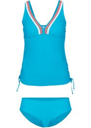 Tankini avec Lycra (Ens. 2 pces.), bpc bonprix collection