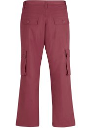 Pantalon 7/8 paper touch, bpc bonprix collection