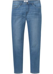 Jean extensible Regular Fit avec polyester recyclé, Tapered, John Baner JEANSWEAR