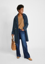 Manteau oversized, bpc bonprix collection