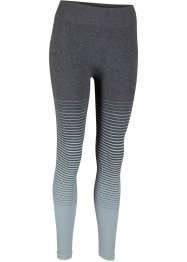 Legging fonctionnel sans couture, niveau 1, bpc bonprix collection