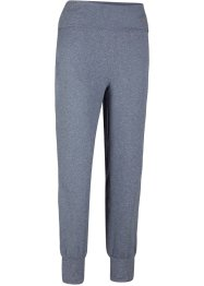 Pantalon sarouel confortable en matière super stretch, bpc bonprix collection