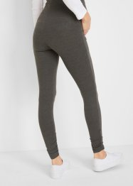 Legging de grossesse en coton bio, bpc bonprix collection