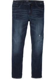 Jean extensible Regular Fit coupe confort, Straight, bpc bonprix collection