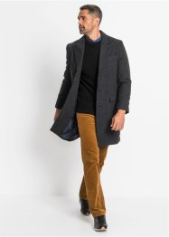 Manteau aspect laine, bpc selection