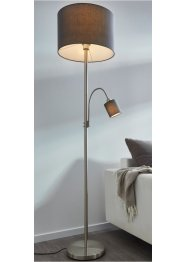 Lampadaire avec lampe de lecture, bpc living bonprix collection