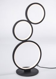 Lampe de table LED Cercles, bpc living bonprix collection
