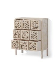 Commode 9 tiroirs, bpc living bonprix collection