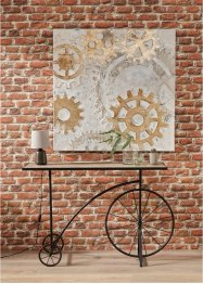 Console en forme de bicyclette, bpc living bonprix collection