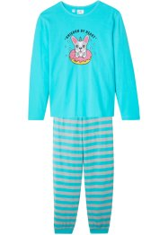 Pyjama (Ens. 2 pces.) fille, bpc bonprix collection
