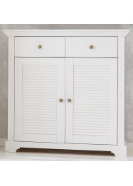 Commode 2 tiroirs, 2 portes, bpc living bonprix collection