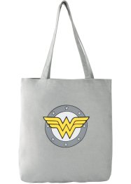 Sac en tissu Wonder Woman, bpc bonprix collection
