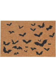 Tapis de protection motif chauve-souris, bpc living bonprix collection