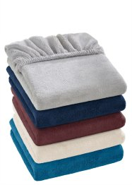 Drap-housse toucher cashmere, bpc living bonprix collection