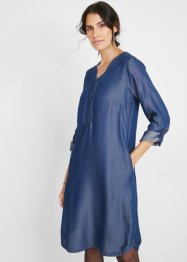 Robe tunique en TENCEL™ Lyocell, bpc bonprix collection