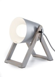 Luminaire de table projecteur, bpc living bonprix collection