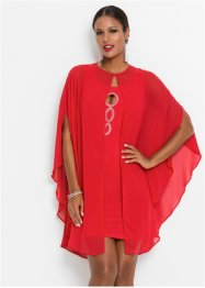 Robe midi avec applications, BODYFLIRT boutique