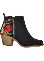 Bottines Cowboy, BODYFLIRT