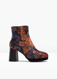 Bottines, RAINBOW